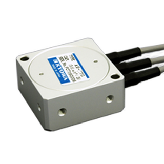 AS-TG – Small-sized triaxial acceleration transducer