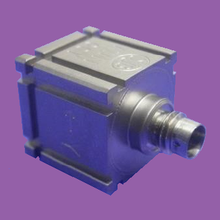 Triaxial IEPE Accelerometers