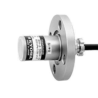 BER-A-17S – Wall-Surface Soil Pressure Transducer