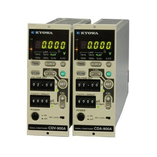 CDV/CDA-900A – High band width signal conditioners
