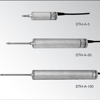 DTH-A – Displacement Transducers