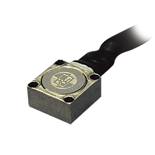 ASE-A – Damped Acceleration Transducer for Crash Test