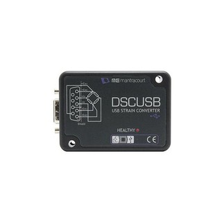 DSCUSB – USB Strain Gauge or Load Cell Digitiser Module