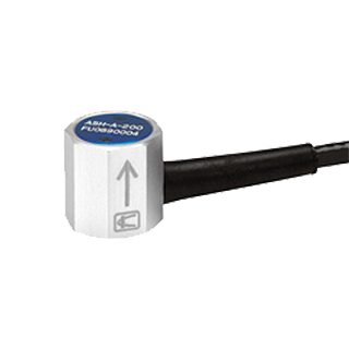 ASH-A – Small accelerometers with high frequency range - ASH-A-10