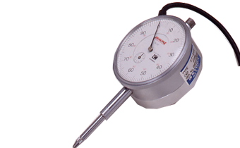 DT-D -Dial Gage-equipped Displacement Transducer - DT-10D